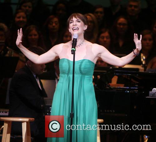 Journey and Julia Murney 8