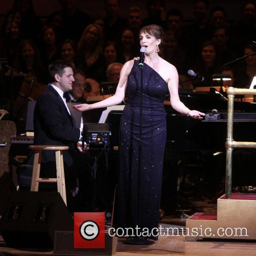 Journey and Julia Murney 6