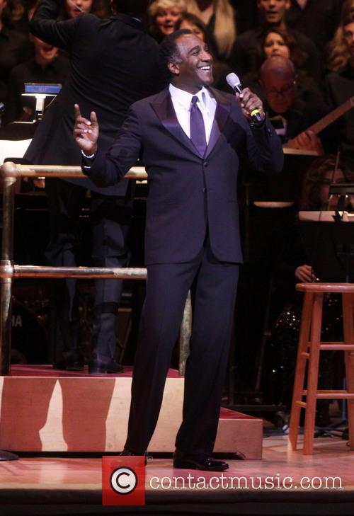 Journey and Norm Lewis 4