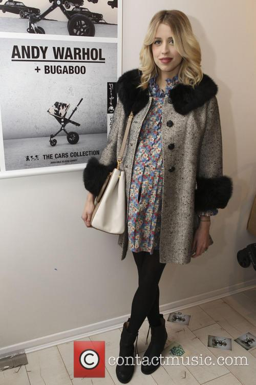 Bugaboo and Andy Warhol launch party