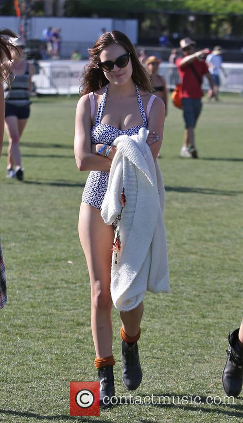 tallulah willis celebrities at the 2013 coachella 3605431