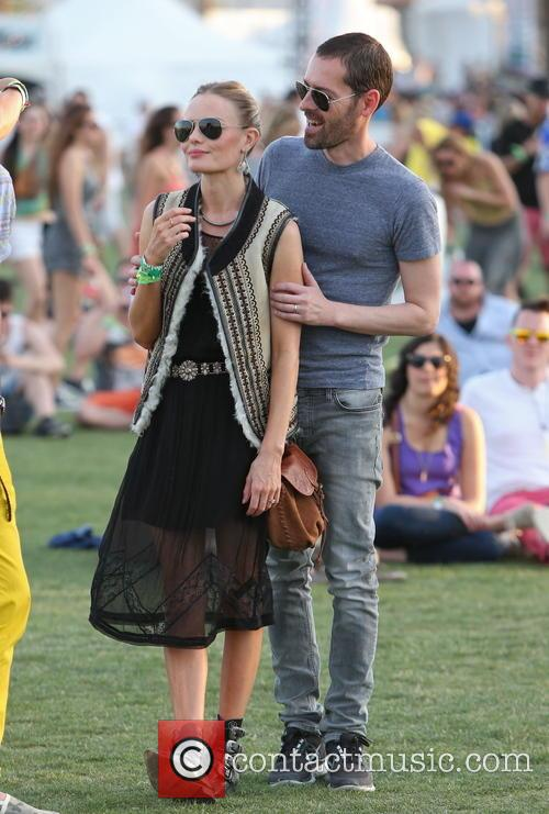 Kate Bosworth and Michael Polish 12