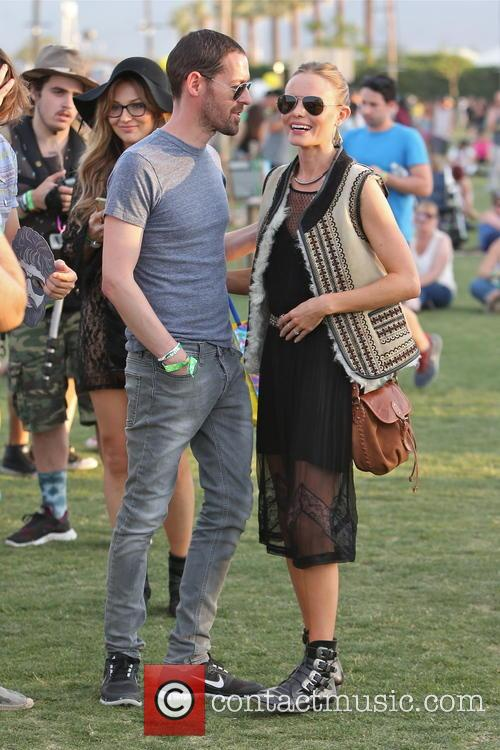 Kate Bosworth and Michael Polish 21