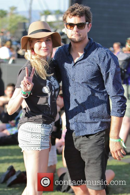 diane kruger joshua jackson celebrities at the 2013 3605609