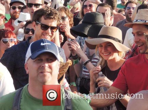 Diane Kruger and Joshua Jackson 12