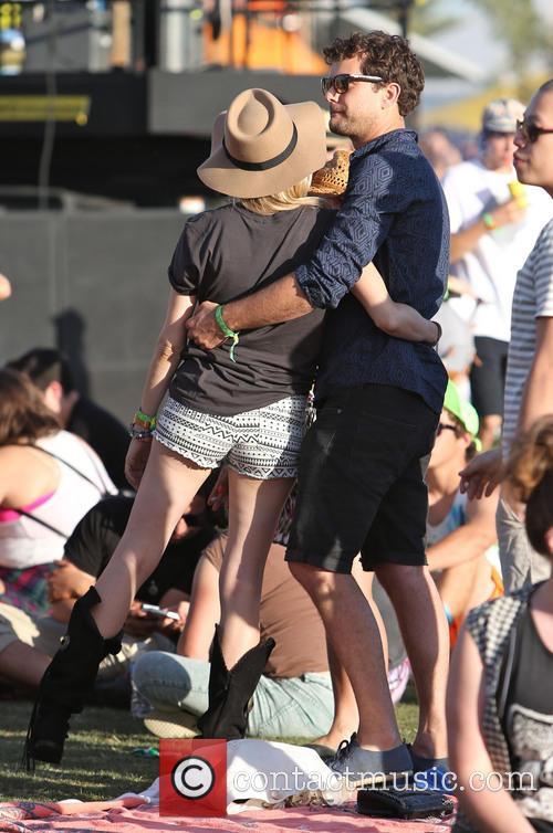 Diane Kruger and Joshua Jackson 13