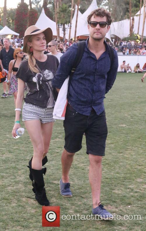Diane Kruger and Joshua Jackson 14