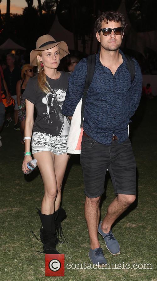 Diane Kruger and Joshua Jackson 17