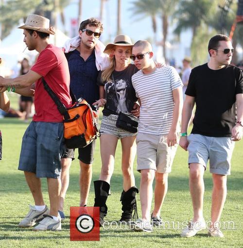 Joshua Jackson, Diane Kruger, Jason Wu and Gustavo Rangel 3