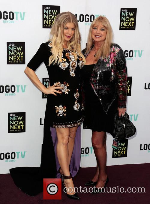 Fergie and Terri Jackson 10