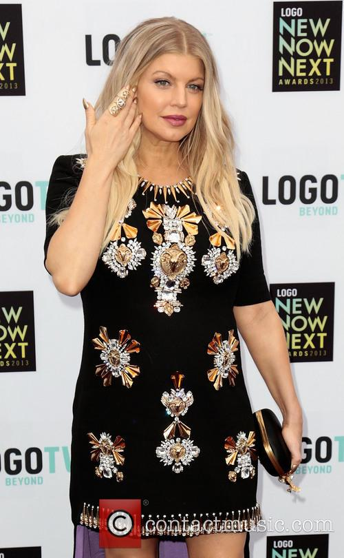 fergie newnownext awards 2013 3604441