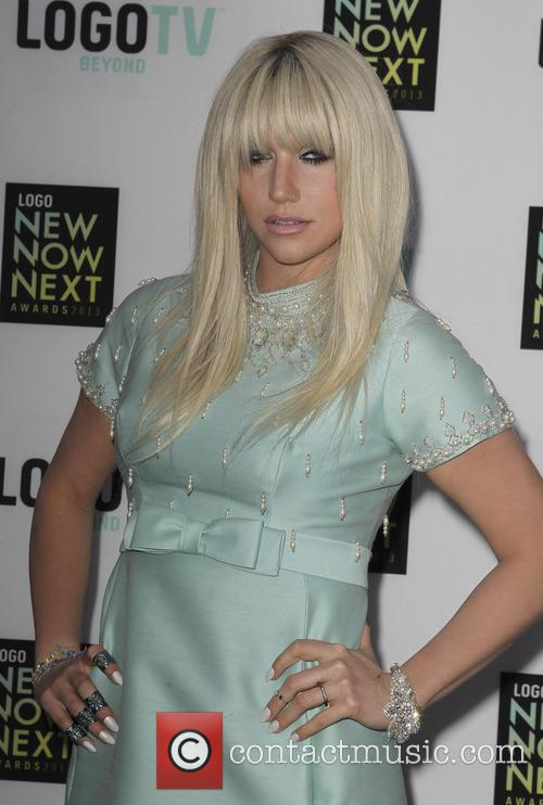 kesha aka kesha rose sebert newnownext awards 3604483