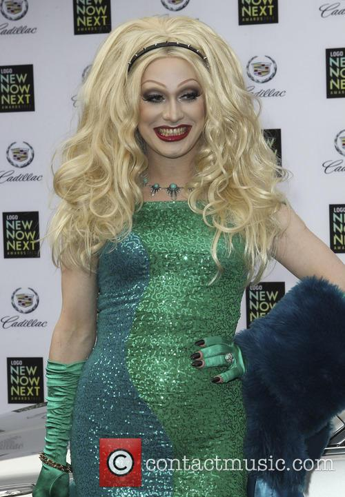 Jinkx Monsoon 2