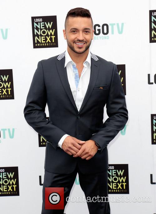 jai rodriguez 6th annual logo newnownext awards 3604929