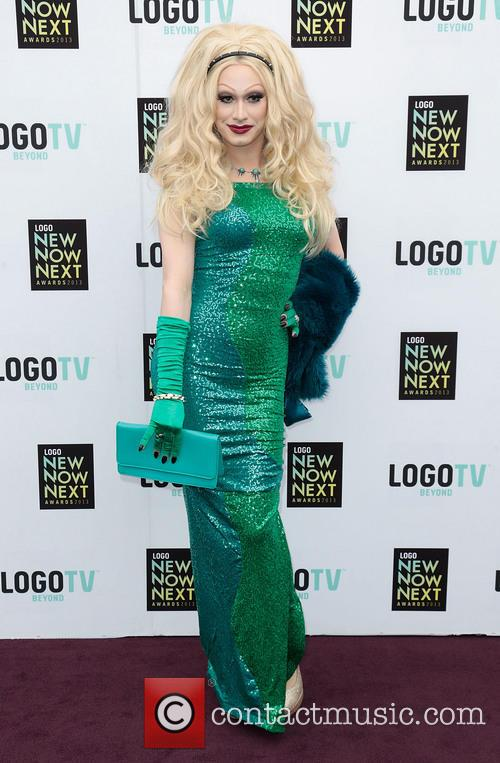 Jinkx Monsoon 8
