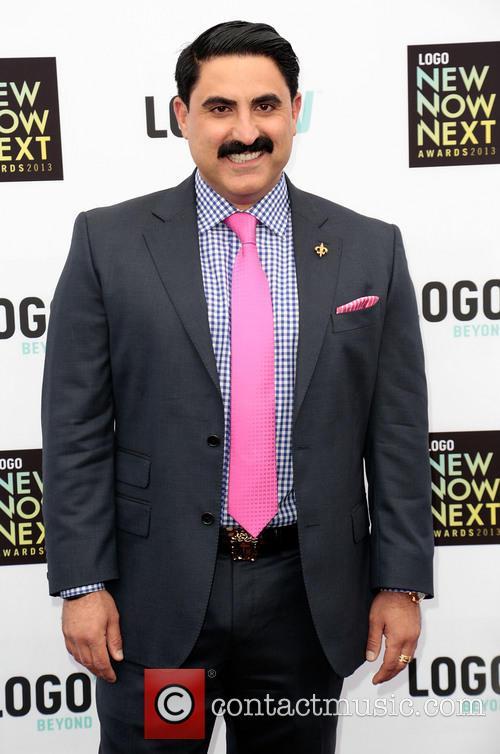 Reza Farahan 3