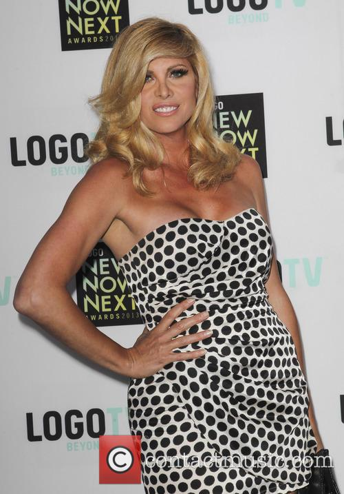 Candis Cayne 5