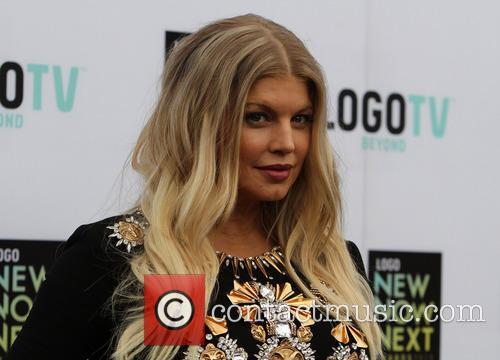 fergie 6th annual logo newnownext awards 3605159