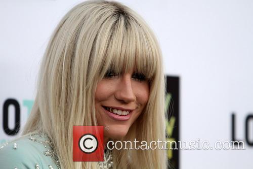 Kesha, The Fonda Theatre