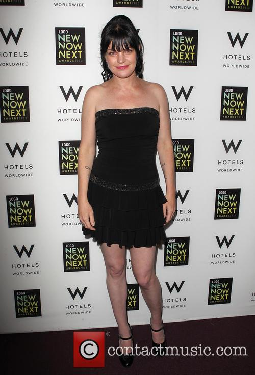 pauley perrette 6th annual logo newnownext awards 3605036