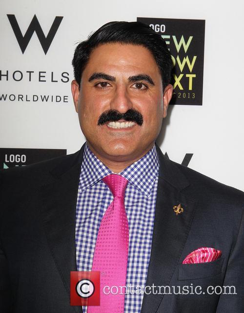 Reza Farahan 5