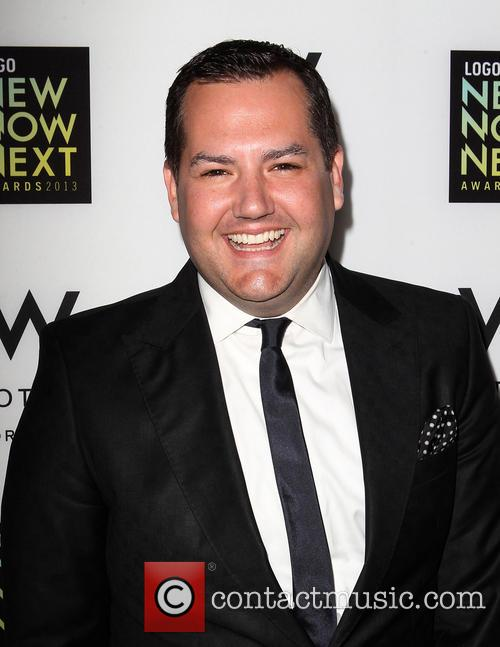 Ross Mathews 3