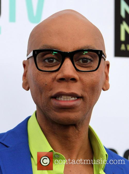 rupaul 6th annual logo newnownext awards 3605061