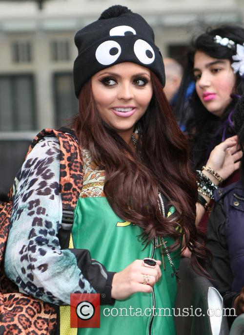 jesy nelson little mix leaving the bbc 3603798