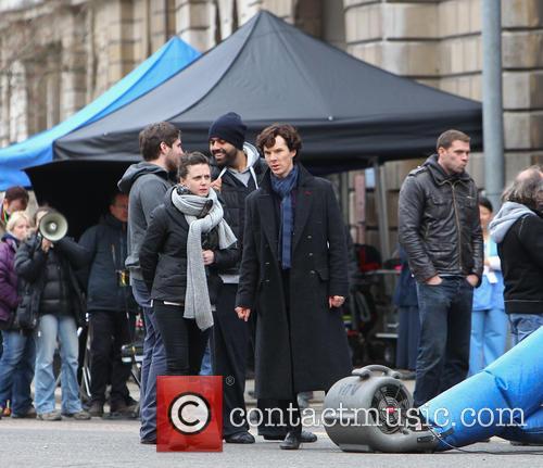 Benedict Cumberbatch and Benedict Cumberbarch 5