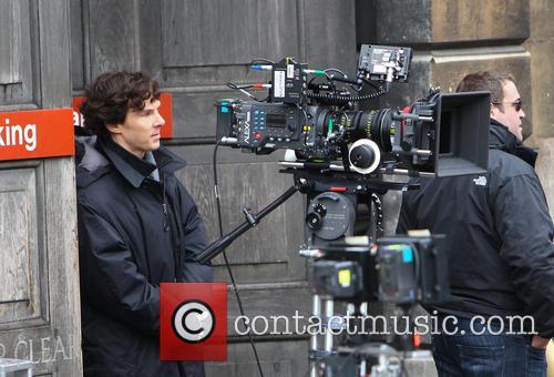 Benedict Cumberbatch and Benedict Cumberbarch 8