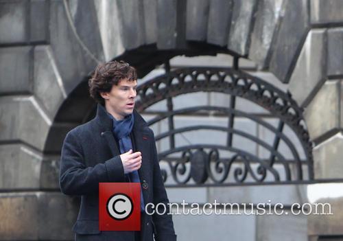 Benedict Cumberbatch and Benedict Cumberbarch 9