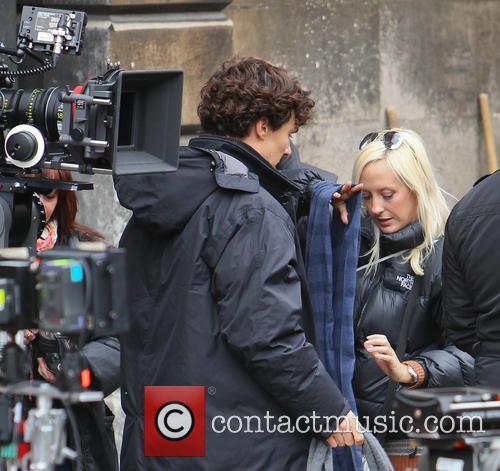 Benedict Cumberbatch and Benedict Cumberbarch 12