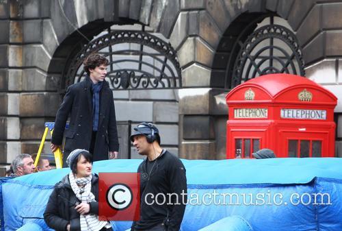 Benedict Cumberbatch and Benedict Cumberbarch 13