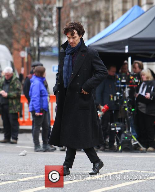 Benedict Cumberbatch and Benedict Cumberbarch 15