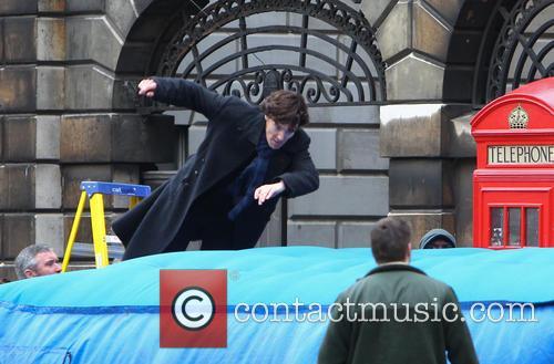 Benedict Cumberbatch and Benedict Cumberbarch 18
