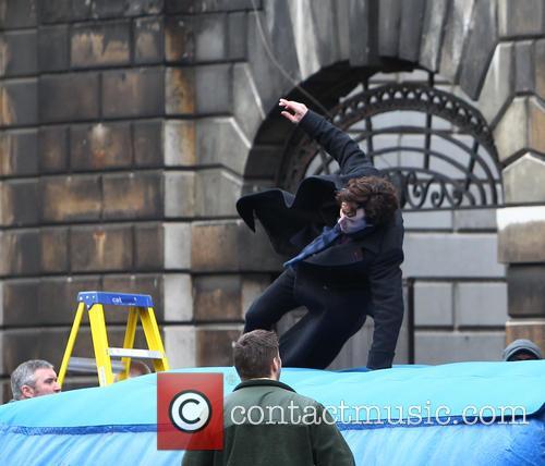 Benedict Cumberbatch and Benedict Cumberbarch 20