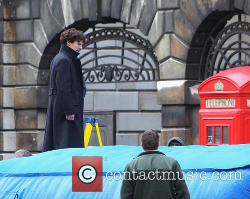 Benedict Cumberbatch and Benedict Cumberbarch 21