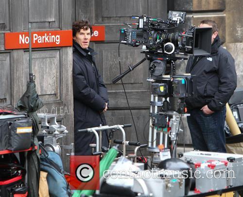 Benedict Cumberbatch and Benedict Cumberbarch 22