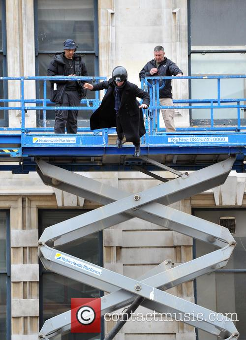 a stuntman benedict cumberbatch films a scene 3603741