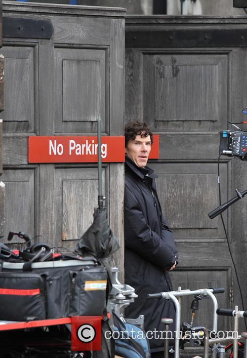 Benedict Cumberbatch 8
