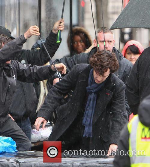 Benedict Cumberbatch 16