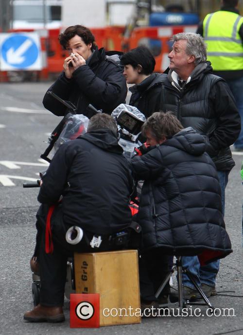 Benedict Cumberbatch 17