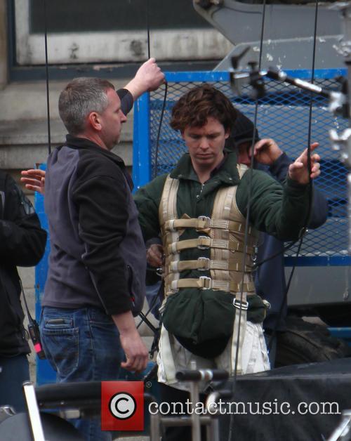 Benedict Cumberbatch 20