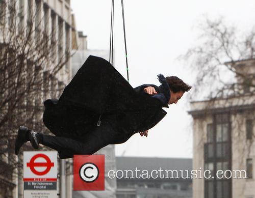 Benedict Cumberbatch 21