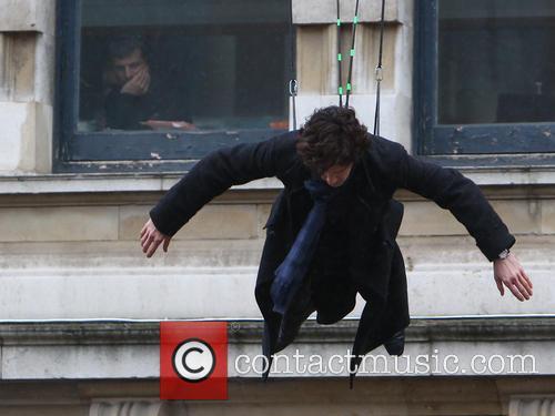 Benedict Cumberbatch 34