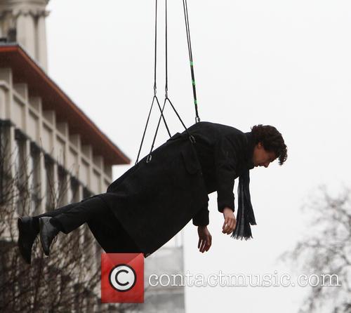 Benedict Cumberbatch 36