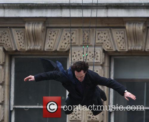 Benedict Cumberbatch 38