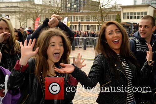 X Factor hopefuls 17