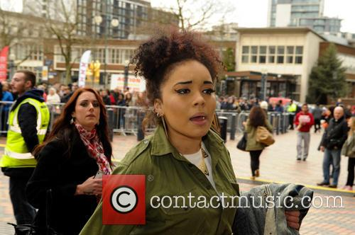 x factor hopefuls x factor audition at 3603667
