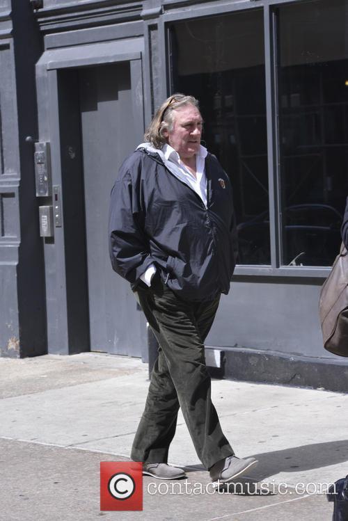 Gerard Depardieu 9